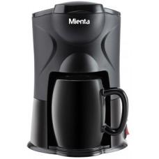 ماكينة تحضير القهوة من ميانتا، CM31416A، كوب واحد، 300 وات، اسود